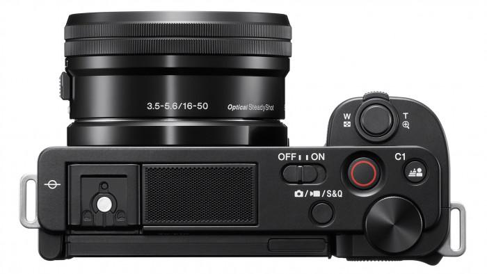 Sony ZV-E10 (Bild: Sony)