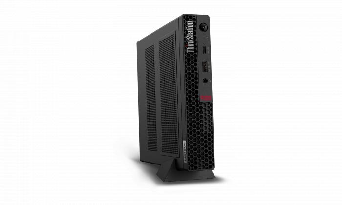 Thinkstation P350 Tiny (Bild: Lenovo)
