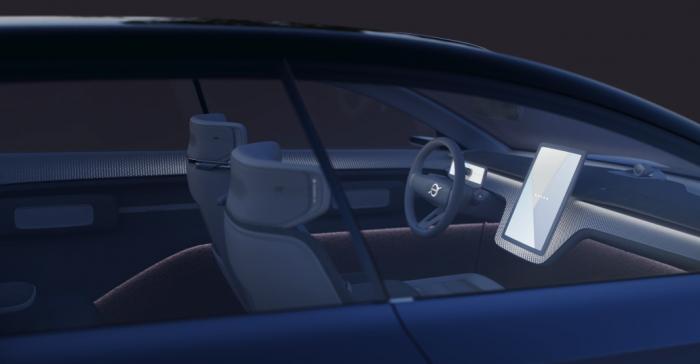 Volvo Recharge (Bild: Volvo)