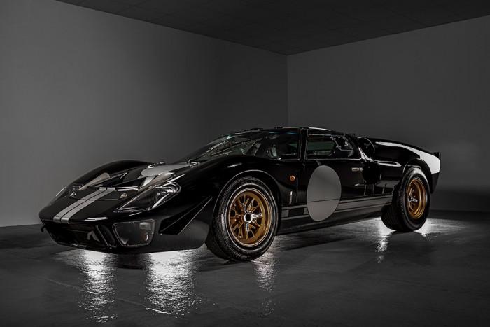 e-GT40 (Bild: Everrati)