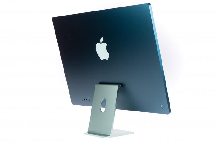 Apple iMac (Bild: Martin Wolf/Golem.de)