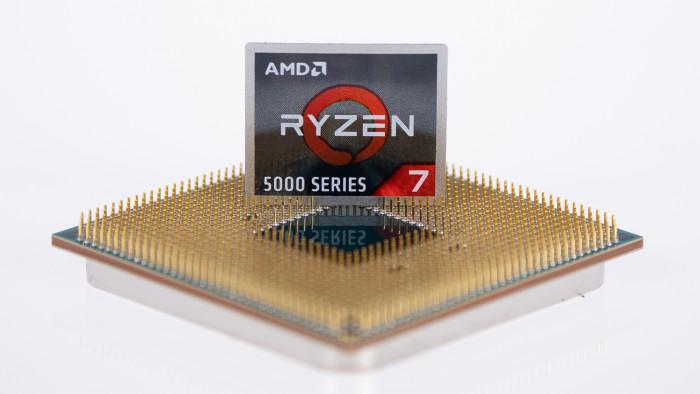 Ryzen 7 5700G (Bild: Golem.de)