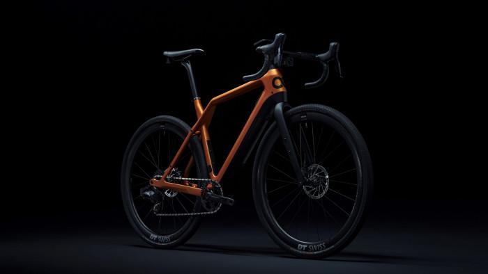 E-Bike Cyklær (Bild: Porsche)
