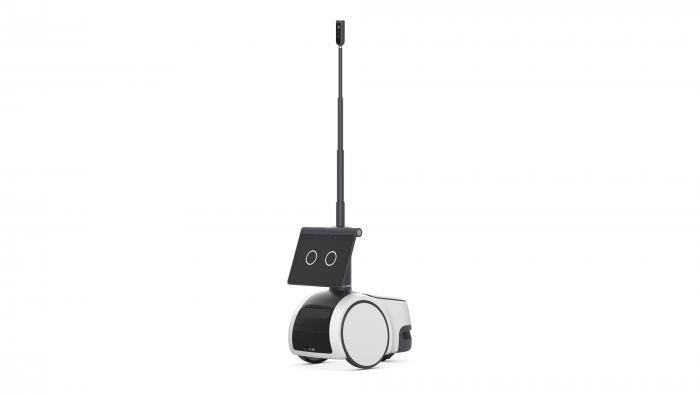Amazons Roboter Astro (Bild: Amazon)