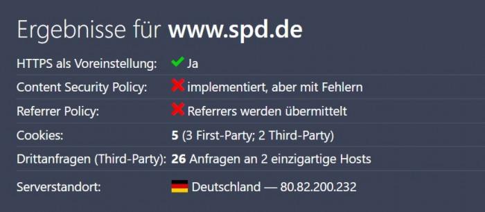 Auch die SPD hat kleine Fehler korrigiert. (Grafik: Christiane Schulzki-Haddouti)