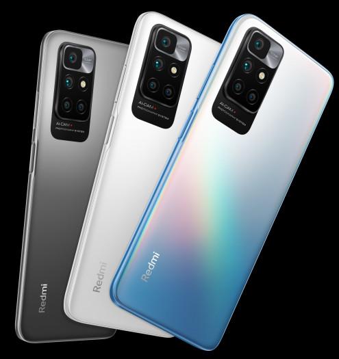 Das Redmi 10 (Bild: Xiaomi)