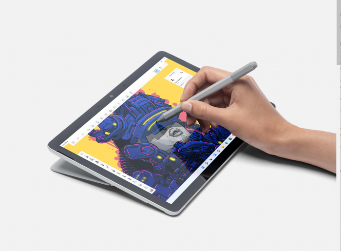 Surface Go 3 (Bild: Microsoft)