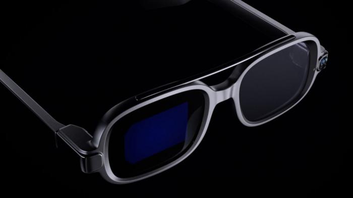 Die Smart Glasses von Xiaomi (Bild: Xiaomi)