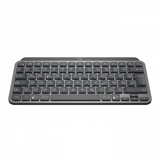 Logitech MX Keys Mini (Bild: Logitech)