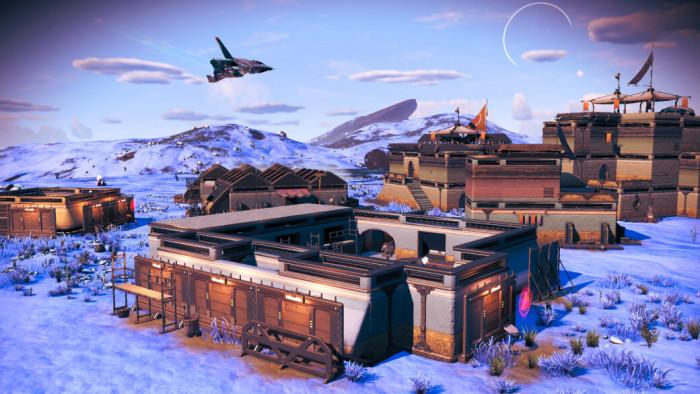 No Man's Sky Frontiers (Bild: Hello Games)