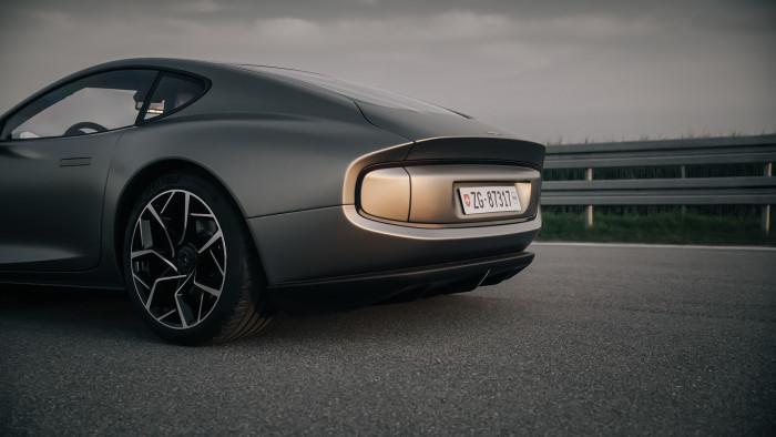 Piëch GT (Bild: Piëch Automotive)